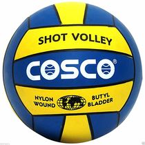 Cosco Shot Volley Volley Ball Size 4