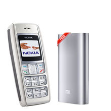 Buy Nokia 1600 Mobile with Branded Samsung/Mi 20800mAh At Just Rs. 1399
