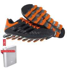 Buy Branded Men's Springblade Shoes with mi 20400mAh at Rs. 999, 10
