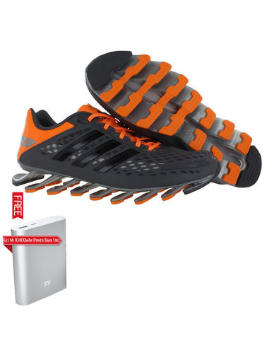 Buy Branded Men s Springblade Shoes with mi 20400mAh at Rs. 999