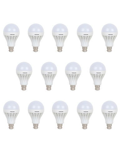 Buy Frazzer 18 W LED BULB ( Combo pack of 14) Just Rs. 699