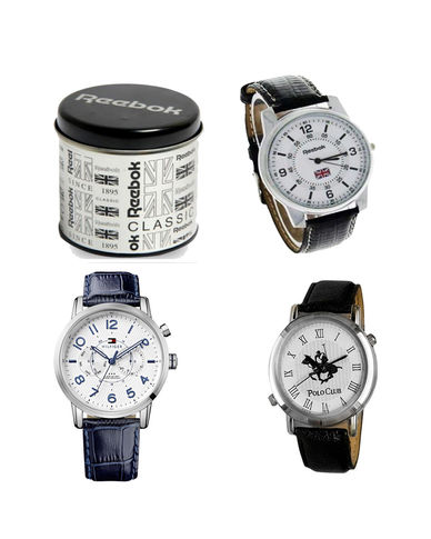 buy branded watch just in Rs 5 only