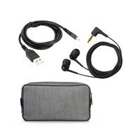 Buy Branded Small Bag, Data Cable & Earphone Just In Rs 149 Only