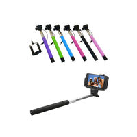 Buy Branded Selfie Stick Just In Rs 99 Only