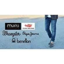 Any One Branded Jeans only Rs. 999, 28