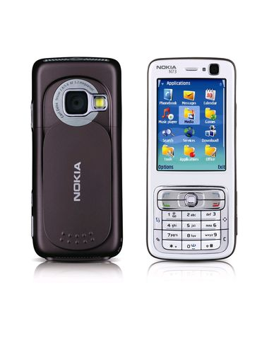 buy Nokia N73 Phone just Rs 1799 only