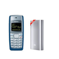 Buy Nokia 1110 Mobile With Samsung/Mi 20800mAh At Just Rs. 999