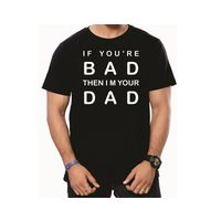If you' re bad, m