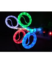 LED Lighting Cable For Iphone 5/5S