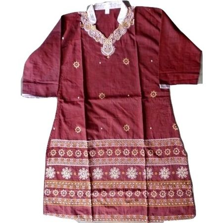 OSS120: Best Ladies Kurti