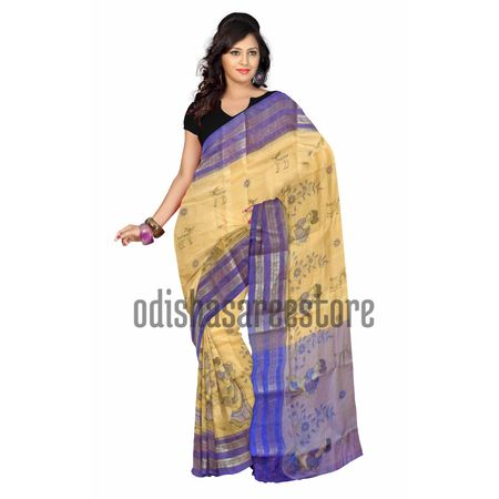 OSSWB018: Gift saree to lovely Grand Mother.