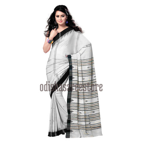 OSS115: Tribal Kotpad Saree Online