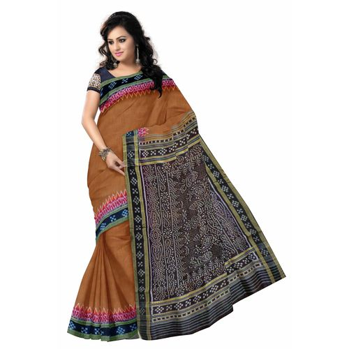 OSS5071: Silk Saree from orissa best one