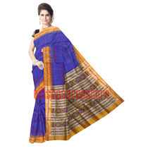 OSS5034: Silk Sarees for daughter in her Birthday gift