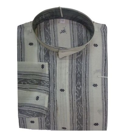 OSS616: Designer Mens cotton Kurta online shopping