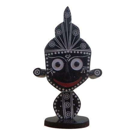 OHH003: Lord Jagannath Horn Crafts