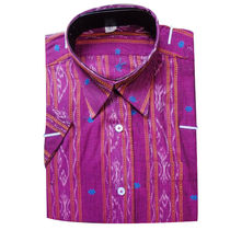 OSS8011: Handloom Cotton Shirt Collection in india online