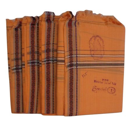 OSS7516: Pure Handwoven cotton Towels