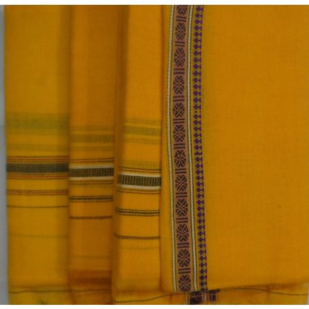 OSS185: Handloom Gamcha or towels online at lowest prices in India, assorted