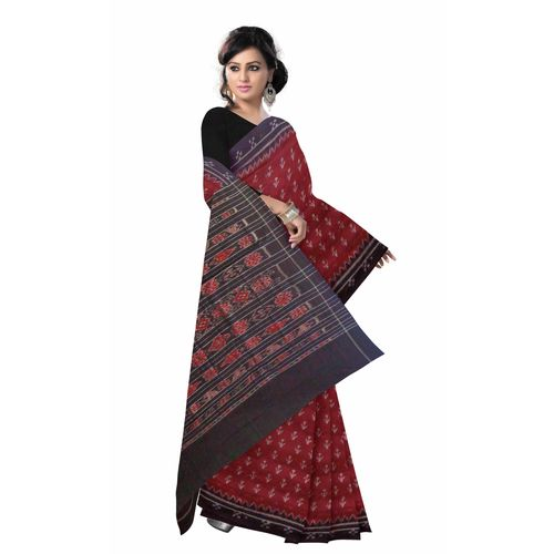 OSS7486: cotton saree of odisha in best price