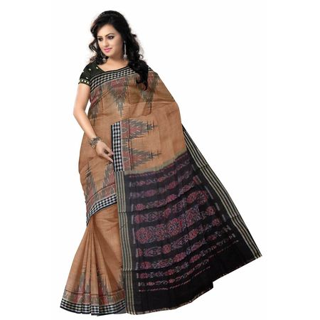 OSS2050: Cotton saree for old age women