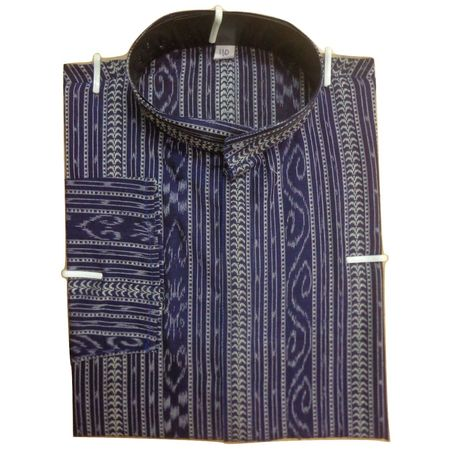 OSS8059: Handloom Ethinc Readymade kurta for Men Online India