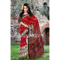 OSSWB046: Tant sarees of West Bengal with cheap price