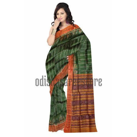 OSS013: Traditional Silk Saree of odisha