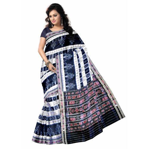 OSS7513: Indian Handloom sarees for gifts