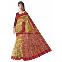 OSS3280: Saree made in odisha by best weavers