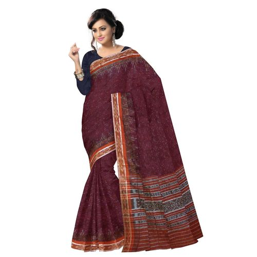 OSS076: Saree with best design art made in handloom and the best seller