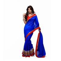 Sz Gorgeous Bhagalpuri Silk Saree