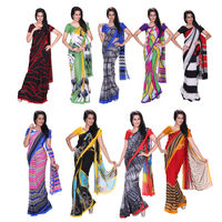 Geetanjali 9 Sarees Collection