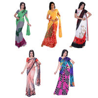 Daamini 5 Saree Collections