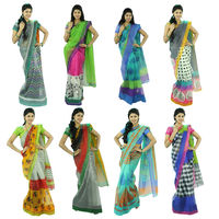 Sumaya 8 Kota Sarees Collection