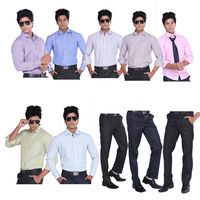 Tommy Hunter Classy 10 Pcs Mens Dress Material Collections