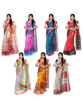 Roshini 7 Kota Saree Collections