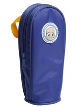 FARLIN Warmer Bottle Carrier- BLUE