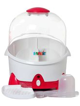 FARLIN Auto Steam Steriliser-PINK