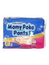Mamy Poko Pants -pants Style Diaper Small, Small, ...