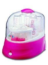 FARLIN Auto Steam Steriliser -PINK