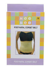 Men N Mom - Post-Natal Corset Belt