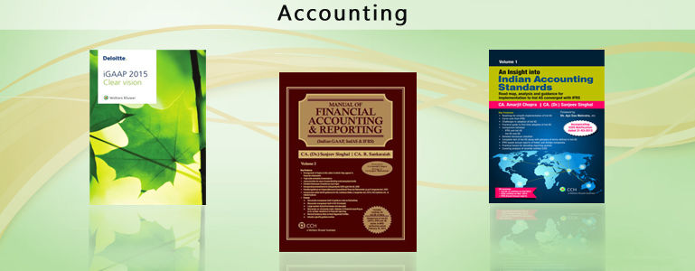 Accounts & Auditing