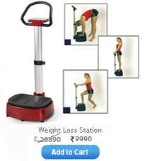 Weight Loss Station