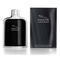 Jaguar Classic Black Men 100 ML EDT (Use Code DEAL15 To Buy For Rs. 1299! )