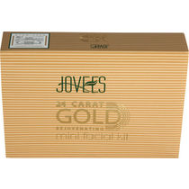 jovees 24 carat gold rejuvenating facial kit with Free24pcs Face Wipes