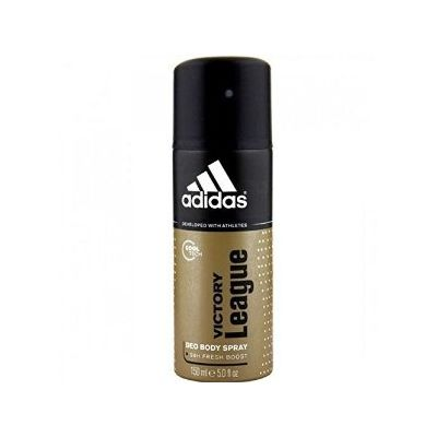 Adidas Victory League Deodorant Spray, Men, 150ml