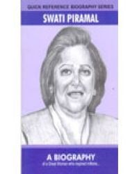 Swati Piramal Biography- 072
