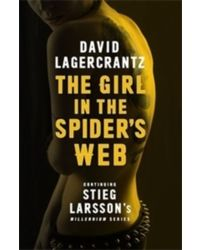 The Girl in the Spider's Web (Book 4)