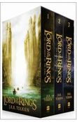 The Lord Of The Rings Boxed Set: Film Tie- In International Edition